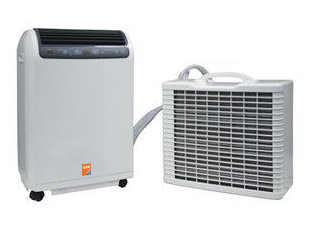 AC2001-15k Air Conditioner hire