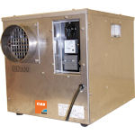 DD300 Dehumidifier hire