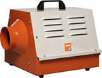 DFE25T Industrial Heater