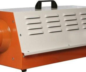 DFE40T Industrial Heater