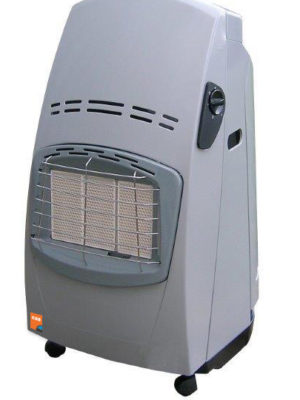 CH11 Portable Heater Hire