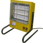 CIR3 Ceramic Heater Hire