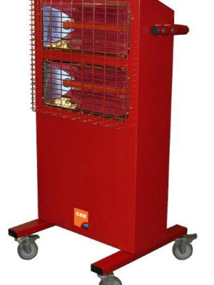 QIR3 Infrared Heater