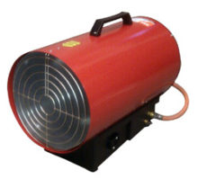 JH107 Propane Space Heater Hire