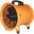 PV300 Industrial Fan Hire