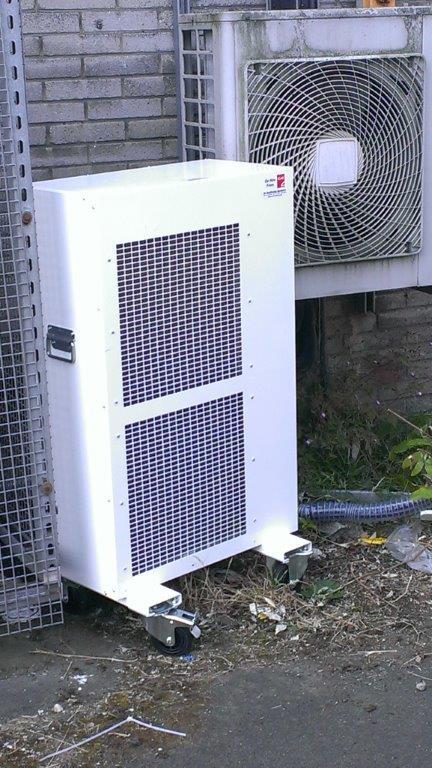 PWCSA50 condenser 1
