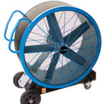 BMX 950 Industrial Fan