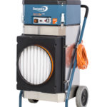 DCAC 2000 Industrial Air Cleaner For Hire