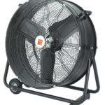 DRF30 Industrial Fan Hire