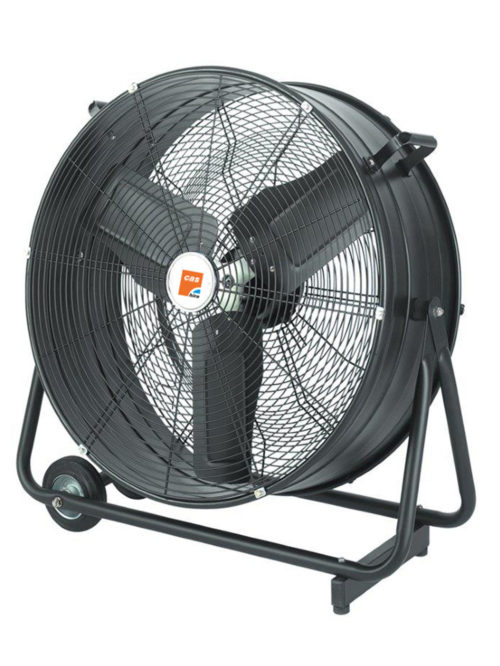 DRF30 Industrial Fan Hire