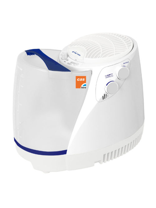 EVA 10 portable evaporative humidifier