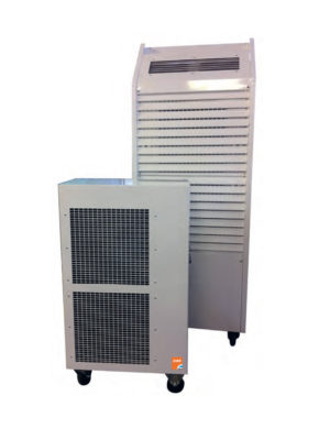 Portable Split Air Conditioner Hire