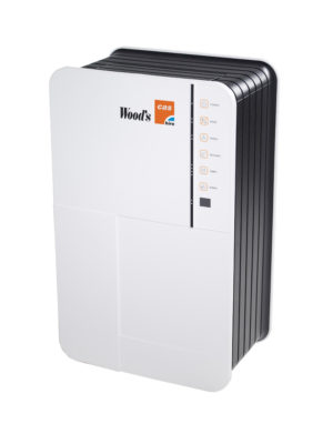 Woods MRD -20 Dehumidifier Hire