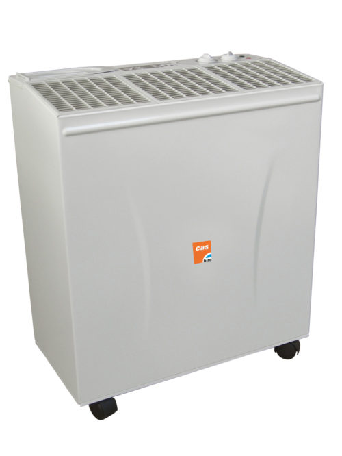 XH16 Portable Humidifier Hire
