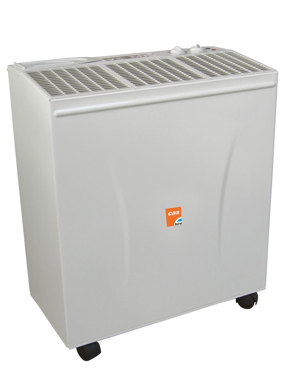 Xh16 Portable Humidifier Hire Cas Hire Amp Sales