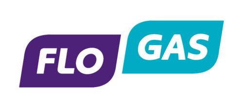 Flogas logo SPOT No Keyline