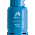 MacGas LPG Cylinders