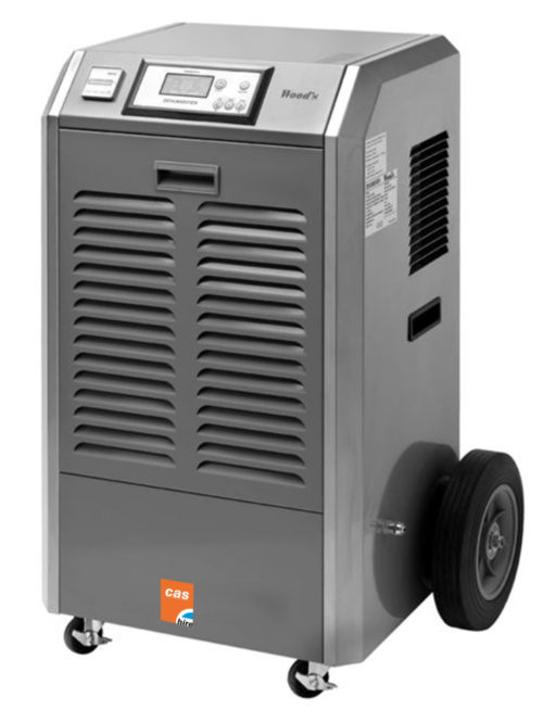 WCD6HG Dehumidifier For Hire