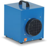 EFA3 Industrial Fan Heater 230v For Hire