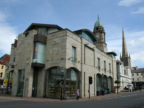 Humidifier Hire at Lisburn Belfast Museum