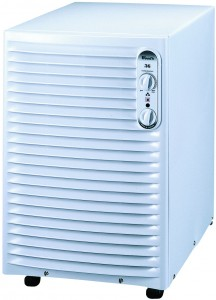 Woods 36 Dehumidifier prevent damp