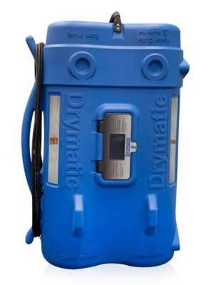 Drymatic D2 Industrial Dryer For Hire