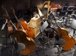 Protecting wooden instruments