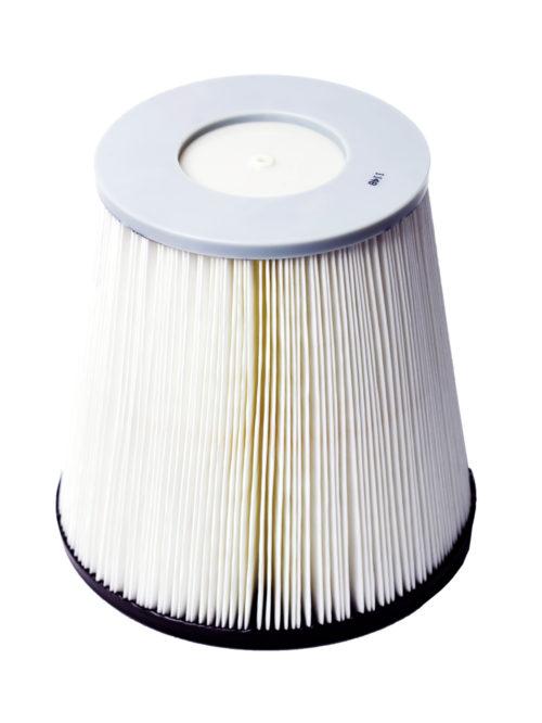 DCAC 500 Hepa filter