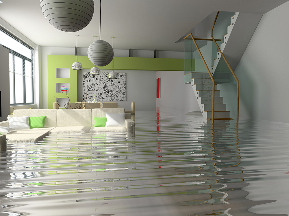 What Is Relative Humidity In Relation To Flood Restoration