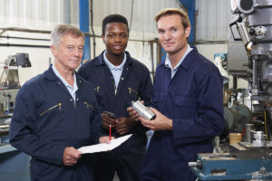 Heating hire keeps printing factory running comfortably through a chilly winter.