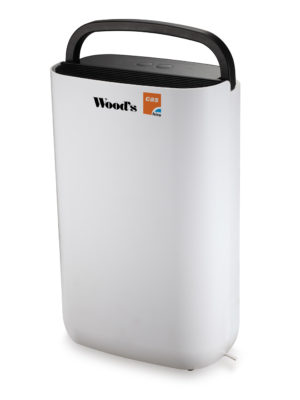 Woods MRD -14 Dehumidifier Hire