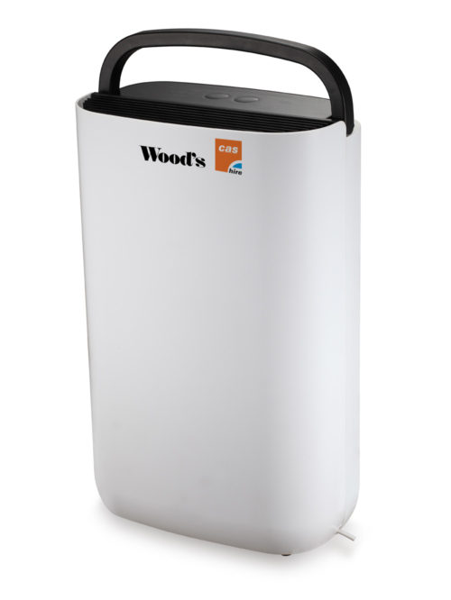 Woods MRD -14 Dehumidifier