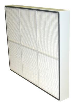 Carb 500 F321A Hepa filter