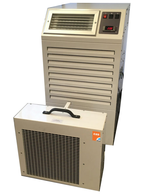 MWCSA20 Air Conditioner hire