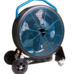 BMX 650 Industrial Fan