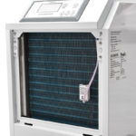 WCD1HG_open Dehumidifier sales, CAS-Hire Wood's UK Dehumidifier agents dehumidifier hire