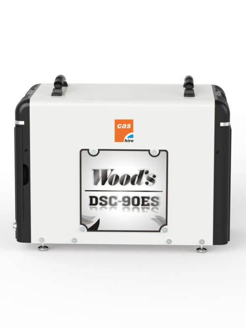 Woods DSC-90ES Dehumidifier hire