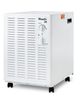 Woods SW38F Dehumidifer For Sale