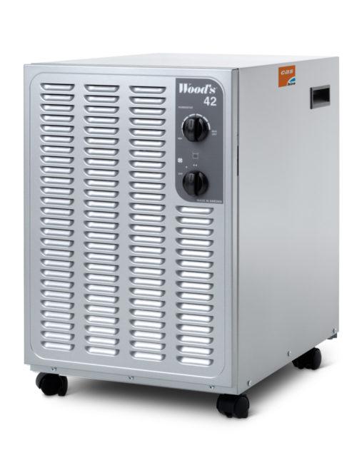 woods42-cas-hire-dehumidifier