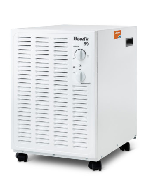 woods59-cas-hire-dehumidifier