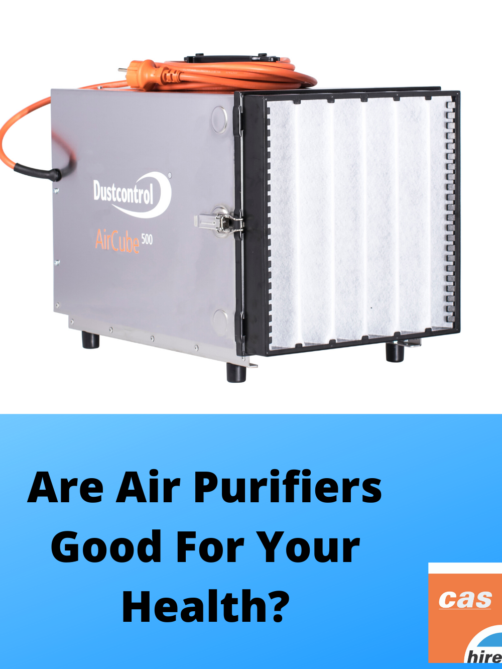 are air purifiers good for oyur health?