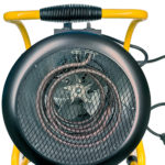 BRFH 28 Industrial Heater Hire