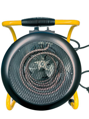 BRFH 28 Industrial Heater Hire