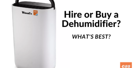 hire or buy dehumidifier