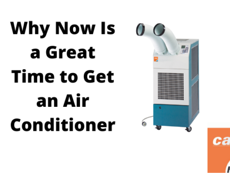 hire air conditioning now