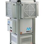 MEDI 25 Dustblocker Air Cleaner Hire