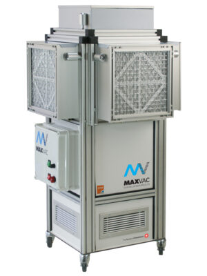 MEDI 25 Dustblocker Air Cleaner Hire
