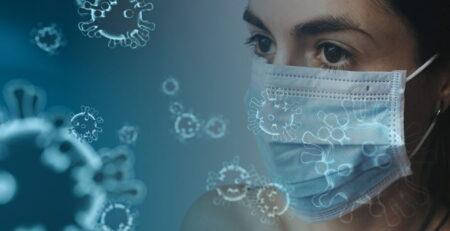 corona virus and air cleaners